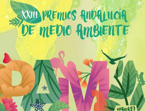 Candidaturas a los premios Fundación Botín y Andalucía de Medio Ambiente