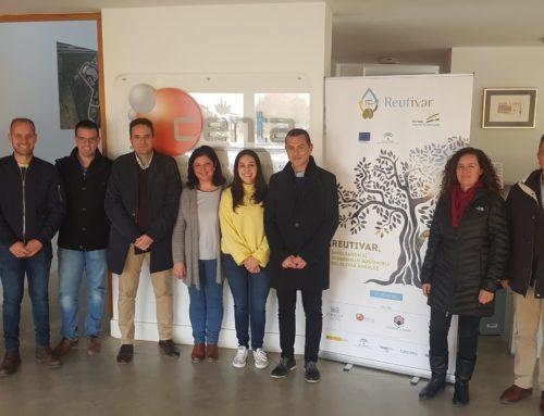 Celebrada la VII reunión de coordinación de REUTIVAR